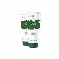 Netsurf Ayurveda Crackz Cream, Packaging Type: Tube, Packaging Size: 50gm