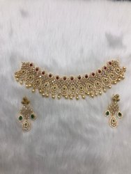 92.5 silver necklace