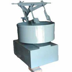 Heavy Duty Color Mixer Machine, Capacity: 150 Kg
