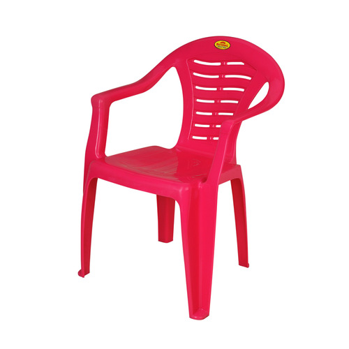 Charming Kids Plastic Chairs