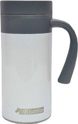 Dubblin Frinzy Fresco Hot & Cold Tea Coffee 400 Ml Flask