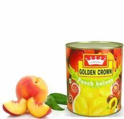 820 gm Peaches Halves