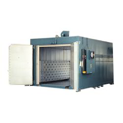 Walk In Chamber Ovens