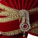Wedding Royal Velvet Safa