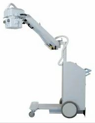 Stationary Anode Mobile X Ray Machine