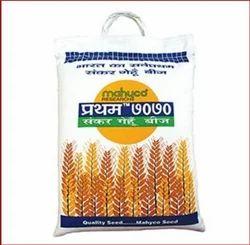 Pratham 7070 Wheat Research