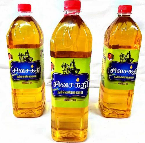 Sesame Carrier Oil & Spirulina Manufacturer from Pondicherry