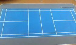Sports Floor Coatings