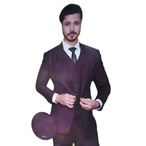 b6fd229e28 Small Cotton Mens Party Wear Suit, Rs 3000 /piece, Scotland Tailor ...