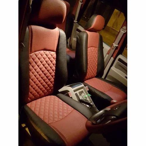 Excellent Mahindra Scorpio Seat Cover Creativecarmelina Interior Chair Design Creativecarmelinacom