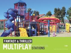 Fantasy & Thriller Multiplay System