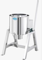 Leenova Tilting Dryer Machine