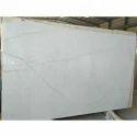 Rms Stonex Brazil White Marble, 18 Mm