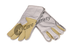 Aluminized Kevlar Heat Resistant Gloves