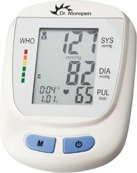 Dr Morephen BP Monitor