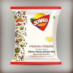 Mexican Chipotle Tapioca Chips, Packaging Type: Packet, Packaging Size: 25 Gm