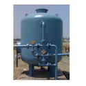 Semi-automatic Iron Removal Water Plant