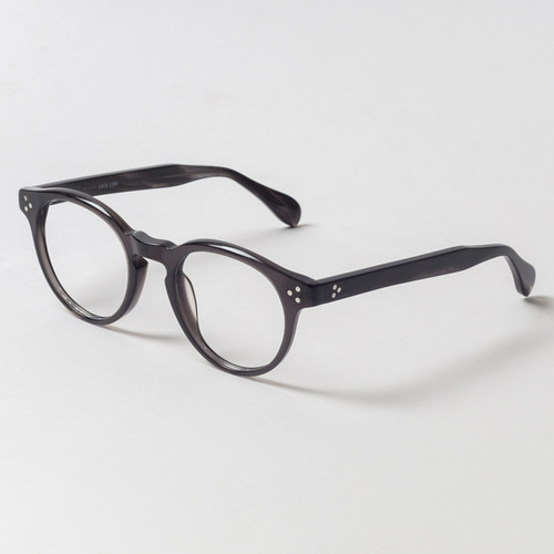 4eec3af8b41 Gray Female Guaro Eyeglasses