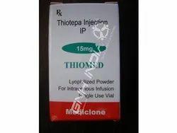 Mediclone Biotech Thiotepa 15mg / 100mg Inj