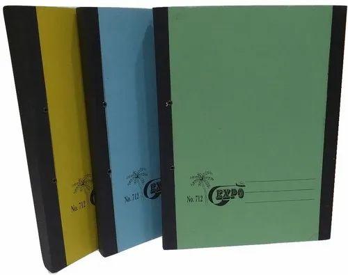 EXPO Color Mill Board Box Cobra 712 File