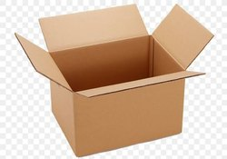 Plain and Printed customized Corrugated Boxes