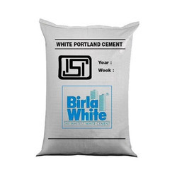 Birla White Portland Cement, 5 and 50 Kg