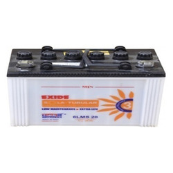 Exide 6LMS20L Solar Battery