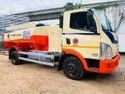 IOCL Fuel Bowser / Mobile Petrol Pump