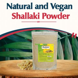 Ayurvedic Shallaki Powder 1kg Boswellia Serrata - Joint Pain Relief