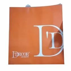 Eco Friendly Paper Shopping Bag