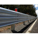 Single Sided Crash Barrier