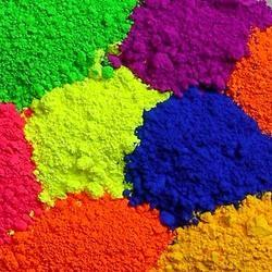 Color Pigments