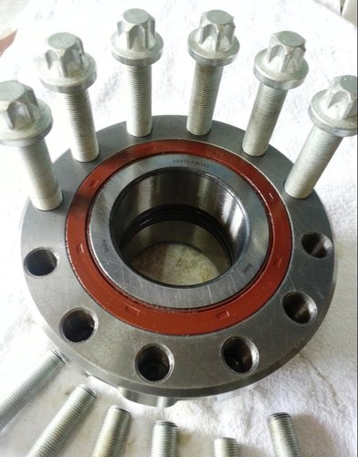Wheel Hub Bearings For SAF Truck