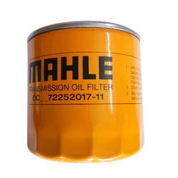 Wire Mesh Mahle Transmission Oil Filter