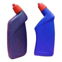 Blue Squeeze Bottle for Chemical