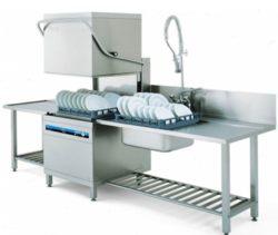 Dish Washer Machine