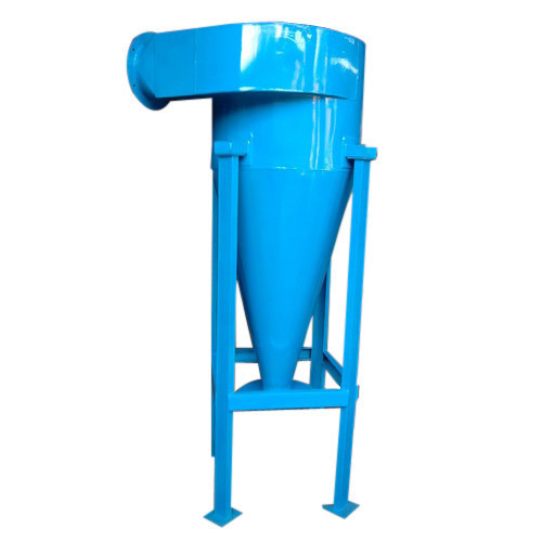 Cyclone Machines Cyclone Separator Manufacturer From Nagpur