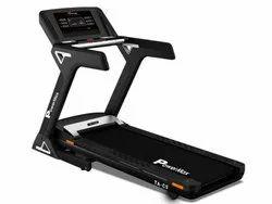 TA-C5 Premium Commercial AC Motorized Treadmill