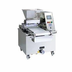 Cake Depositor Machine