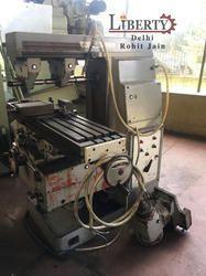 Grazioli Ludor 2 Universal Milling