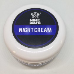 Nine Doors Night Cream, For Personal, Packaging Size: 50 G