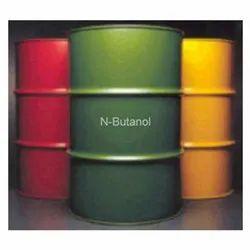 N.Butanol, Packaging Type: Drum