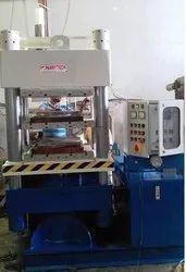 Hydraulic Melamine Crockery Machine