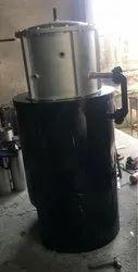 Steam Boiler 250 LTRS, Weight: 110 Kg, 500-1000