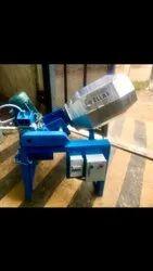 ELLAR 3 SPM Special Purpose Machines Polishing Barrels