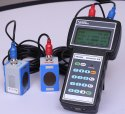 Ultrasonic Portable Handheld Flow Meter-TR600H