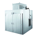 Powder Coating Booth Oven