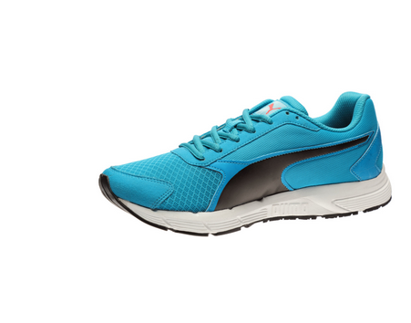 154f00c2fff5 Blue Men Puma Valor Idp Running Shoes