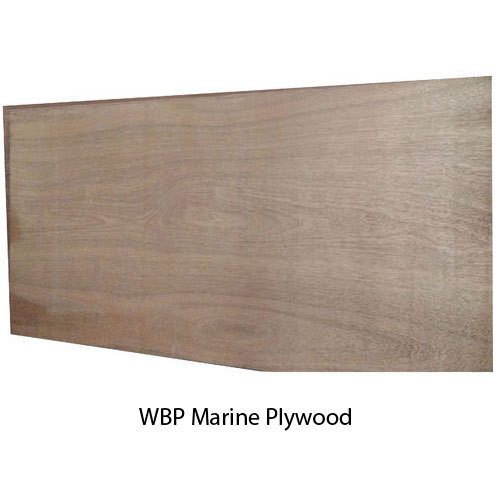 EverFine WBP Marine Plywood, 4 to 40 mm