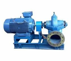 High Efficiency High Reliabilty ( HEHR ) Pump